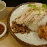 泰式鶏飯食堂 鳥ふじ