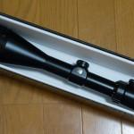 ライト光機 シアストーン AO 4-12×58mm