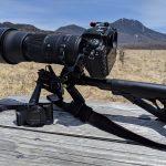 毎年恒例戦場ヶ原散歩に150-600mmと5Ax Sportsを持っていってみた
